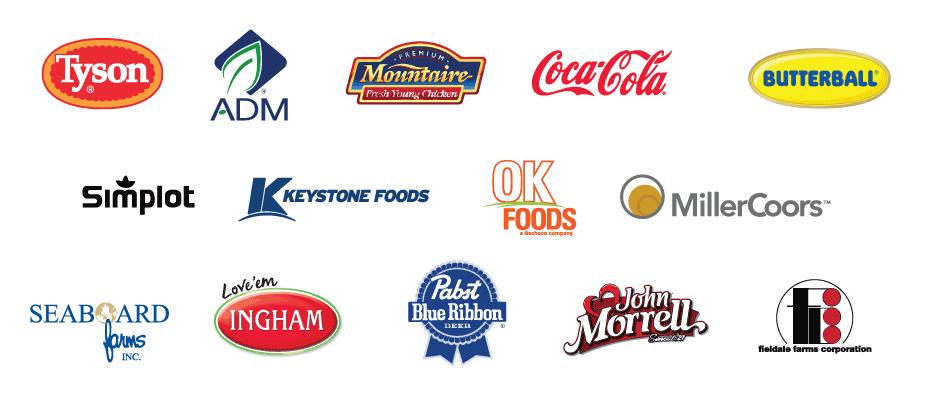 FoodClientLogos